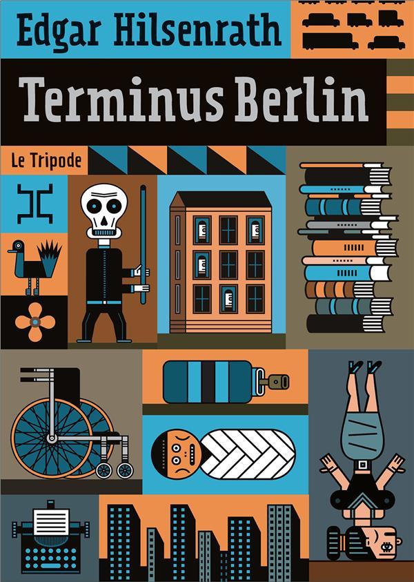 Terminus Berlin