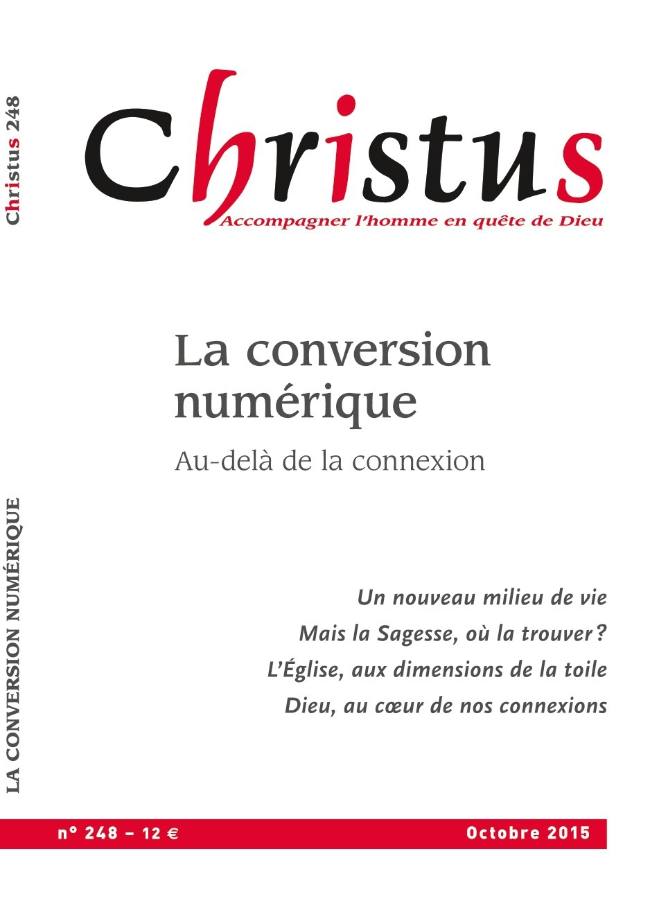 Christus Octobre 2015 - N°225