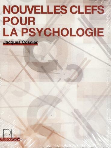 Nouvelles clefs pour la psychologie
