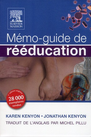 Memo-Guide De Reeducation (2e Edition)