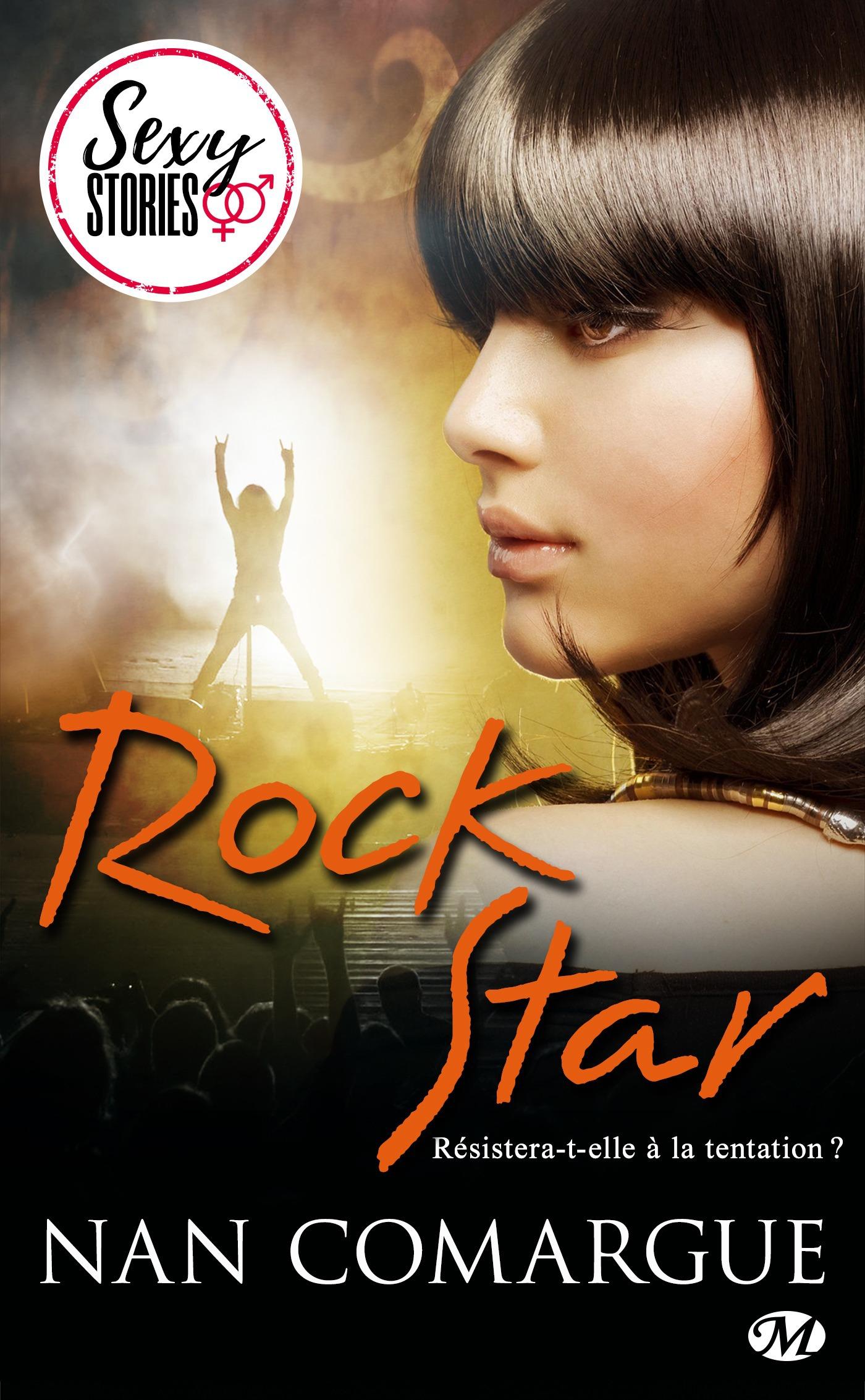 Rock Star - Sexy Stories