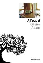 Vente EBooks : A l'ouest  - Olivier Adam