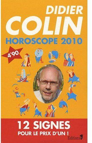Horoscopes 2010
