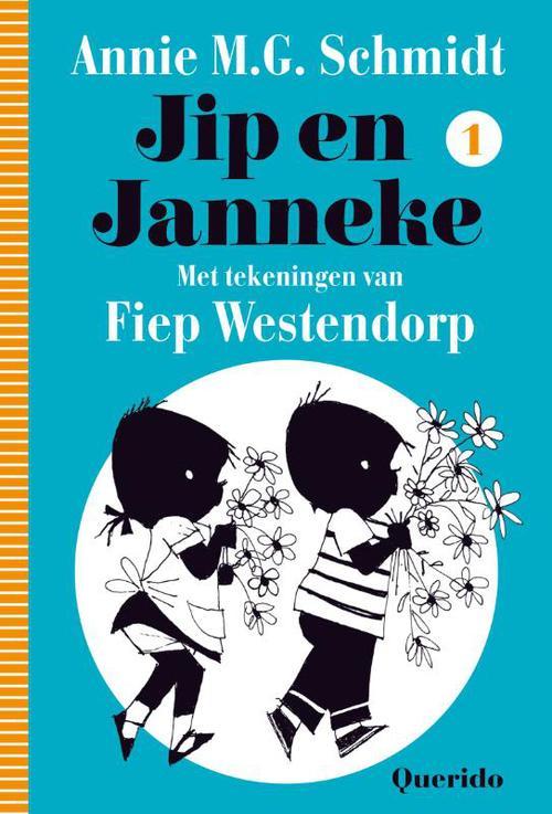 Jip en Janneke - Deel 1
