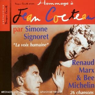 Hommage A Jean Cocteau