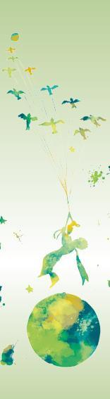 Marque-page Le Petit Prince T.6