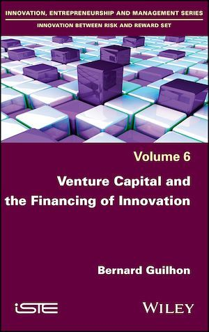 Venture Capital and the Financing of Innovation