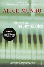 Vente Livre Numérique : Dance Of The Happy Shades  - Alice Munro