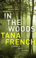 Vente EBooks : In the Woods  - French Tana