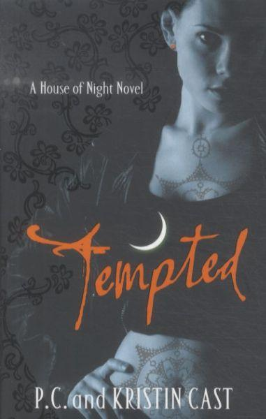 A house of night t.6 ; tempted
