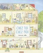 Vente EBooks : Chez toi, chez moi  - Marianne Dubuc