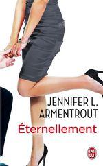 Vente Livre Numérique : Éternellement  - Jennifer L. Armentrout