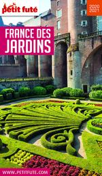 FRANCE DES JARDINS 2020 Petit Futé