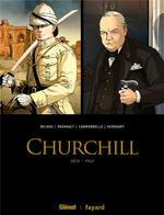 Churchill ; COFFRET T.1 ET T.2 ; 1874-1965