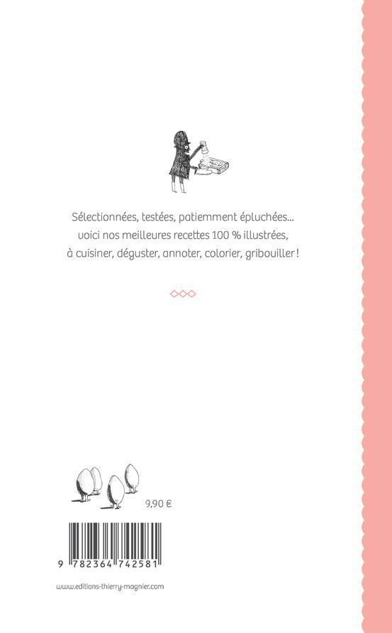 Gâteaux fastoches
