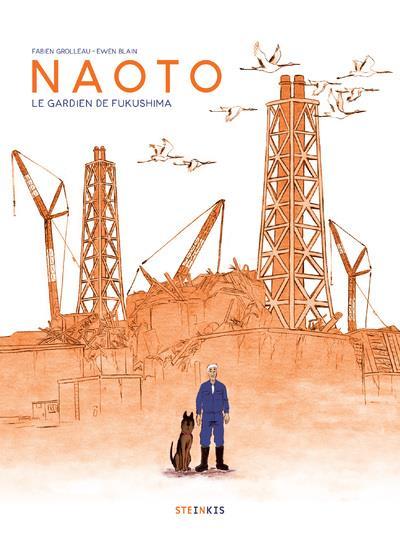 Naoto, le gardien de Fukushima