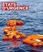 Couverture de États d'urgence t.2