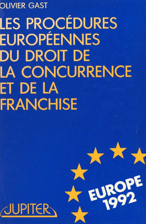 Proceditioneurop.concurr.franchise