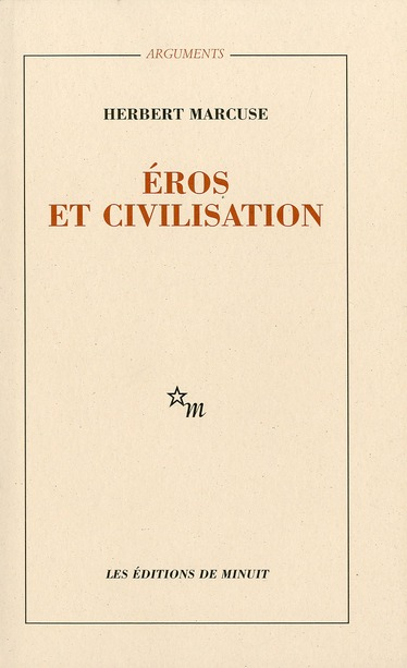 éros et civilisation