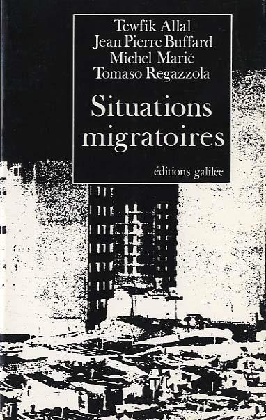 Situations migratoires ; la fonction miroir