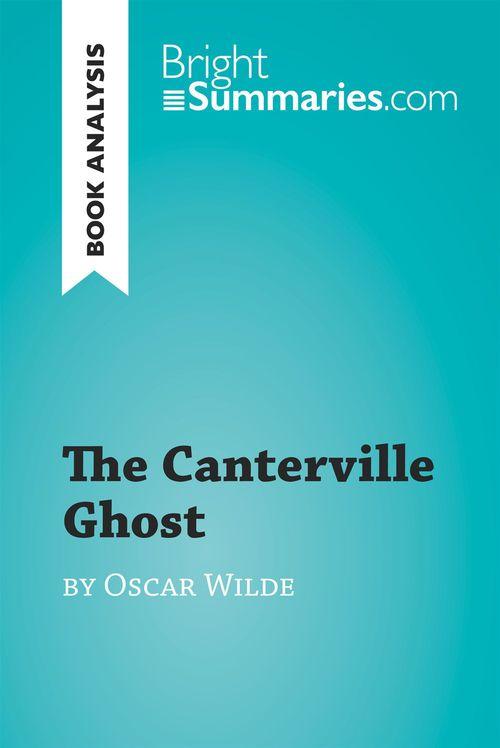 Canterville Ghost Ebook