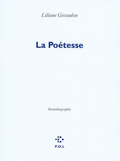 La Poétesse