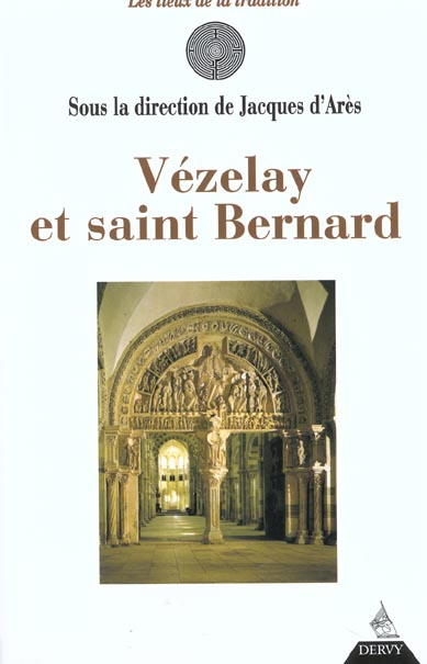 vezelay et saint bernard