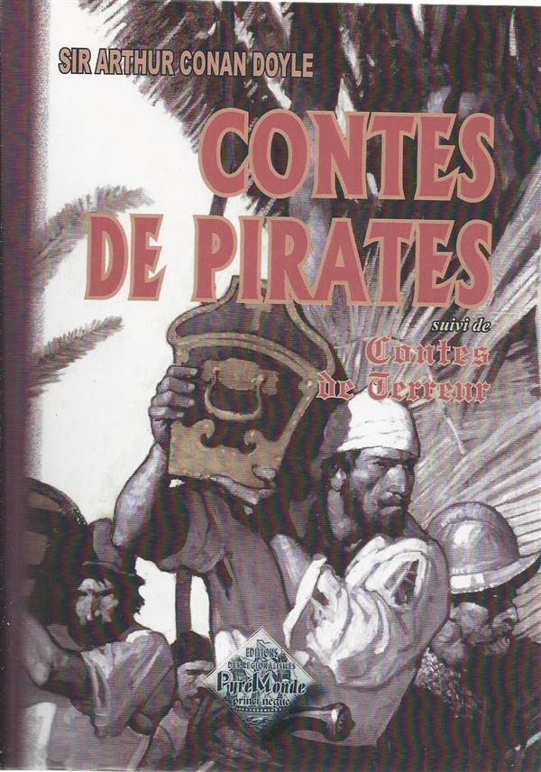 contes de pirates ; contes de terreur