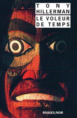 Le voleur de temps (1 ere ed)