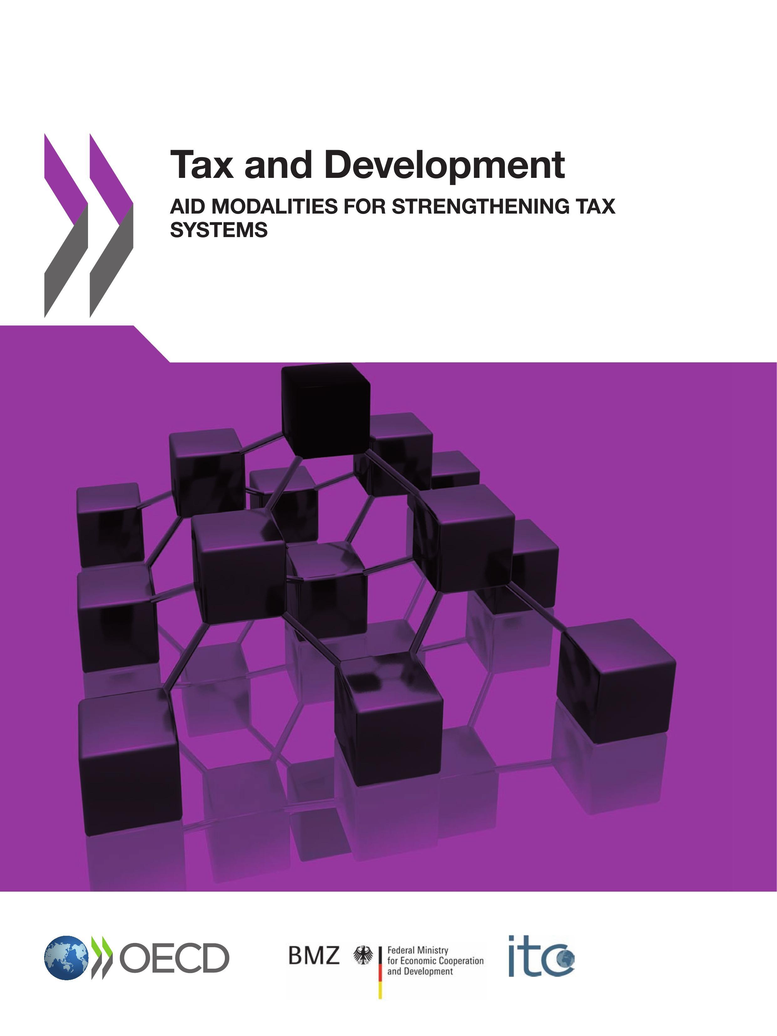 Tax and Development