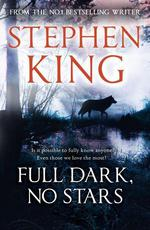 Vente Livre Numérique : Full Dark, No Stars  - Stephen King