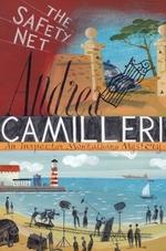 Vente Livre Numérique : The Safety Net  - Andrea Camilleri