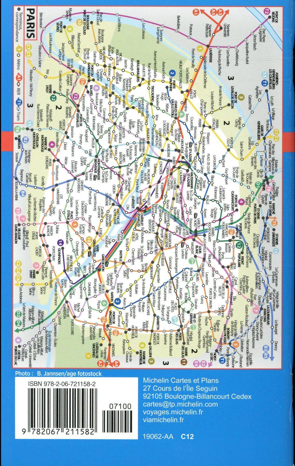 Paris par arrondissement ; 62 (édition 2017)