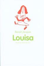 Couverture de Louisa