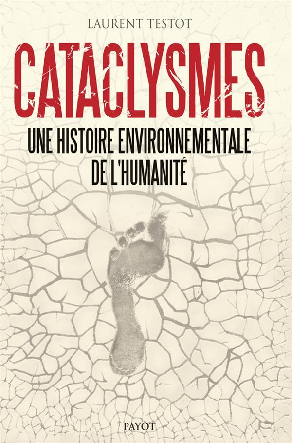 Cataclysmes ; une histoire environnementale de l'humanité