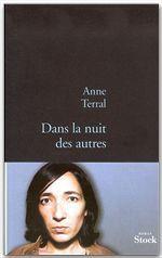 Dans la nuit des autres  - Anne Terral