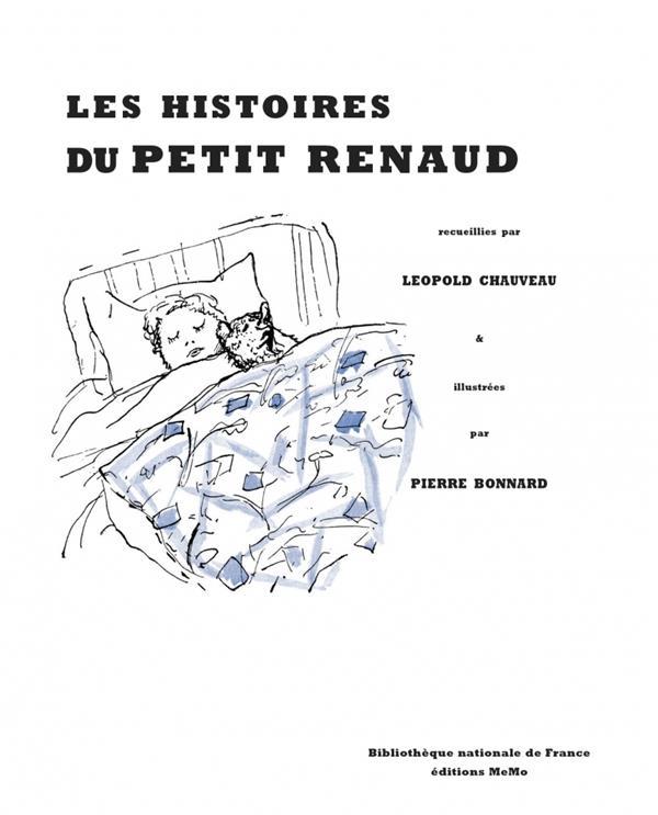 Les histoires de Petit Renaud