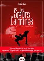 Vente EBooks : Le Complot des corbeaux  - Ariel HOLZL