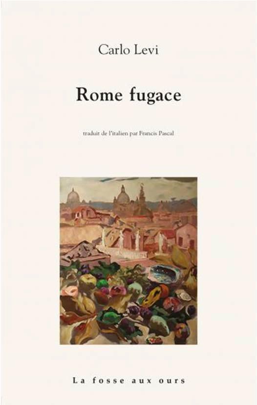 Rome fugace