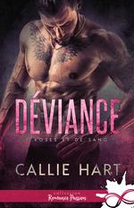 Vente EBooks : Déviance  - Callie Hart