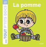 Vente Livre Numérique : La pomme  - Paule Battault