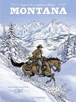 Montana  - Gianfranco Manfredi - Giulio De Vita