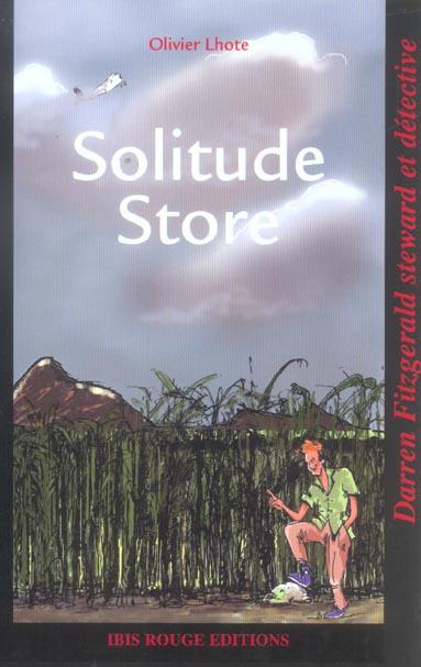 Darren fitzgerald steward et detective - solitude store