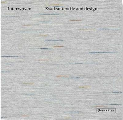 Interwoven kvadrat textile and design