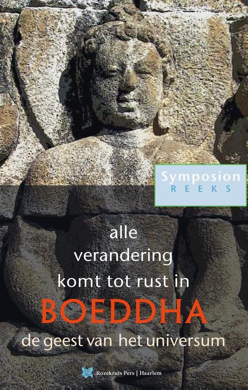 Alle verandering komt tot rust in Boeddha