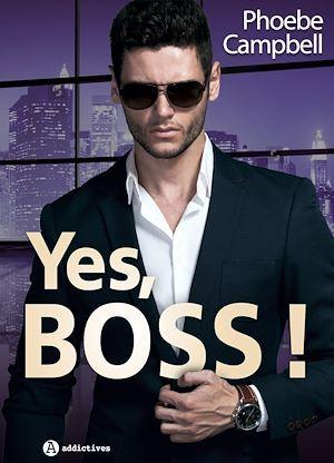 Yes, Boss !  - Teaser