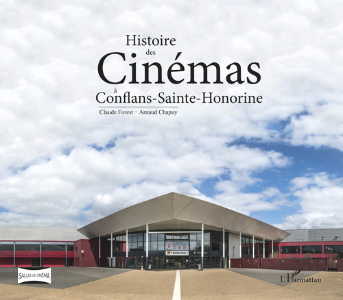 Histoire des cinémas à Conflans-Sainte-Honorine