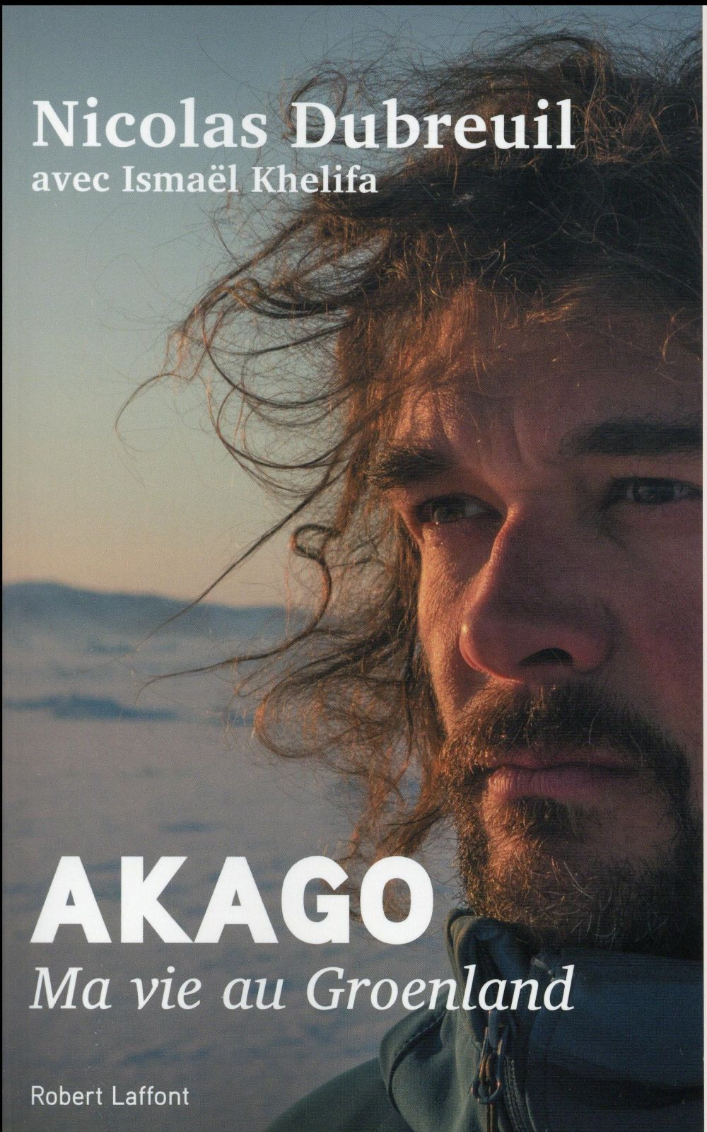 Akago ; ma vie au Groenland