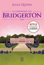 La chronique des Bridgerton ; Intégrale t.3 et t.4