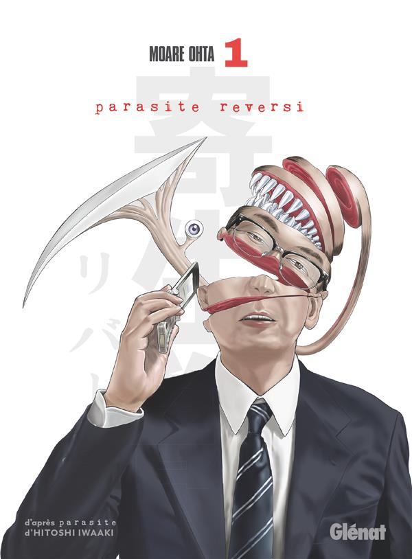 Parasite reversi T.1